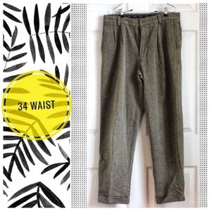 R&R casual pants - size 34X32
